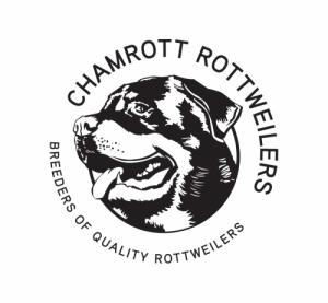 Chamrott Rottweilers